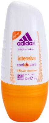 Adidas Intensive Cool & Care golyós dezodor nőknek
