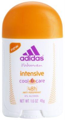 Adidas Intensive Cool & Care Deo-Stick für Damen