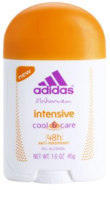 Adidas Intensive Cool & Care desodorante en barra para mujer