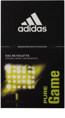 Adidas Pure Game set cadou 5