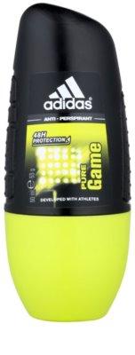 Adidas Pure Game дезодорант кульковий для чоловіків