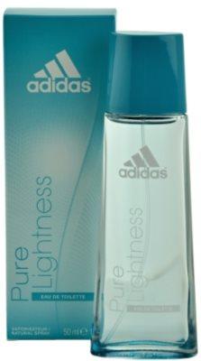 Adidas Pure Lightness toaletní voda pro ženy