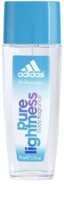 Adidas Pure Lightness deodorant s rozprašovačem pro ženy