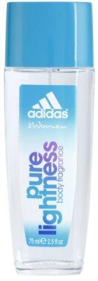 Adidas Pure Lightness dezodorant v razpršilu za ženske