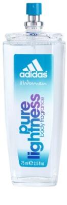 Adidas Pure Lightness Deo mit Zerstäuber für Damen 1