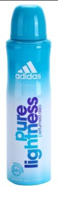 Adidas Pure Lightness deodorant Spray para mulheres