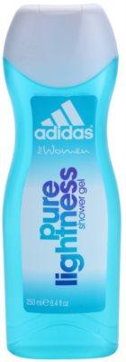Adidas Pure Lightness душ гел за жени
