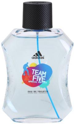 Adidas Team Five toaletní voda pro muže 2