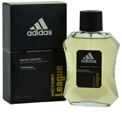 Adidas Victory League eau de toilette férfiaknak