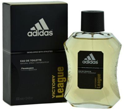 Adidas Victory League eau de toilette para hombre