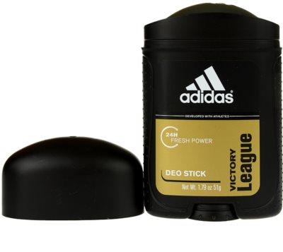 Adidas Victory League desodorante en barra para hombre 1