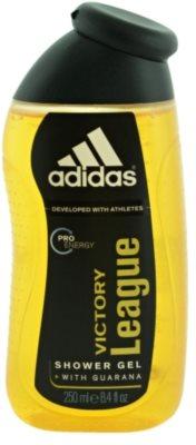 Adidas Victory League Shower Gel for Men