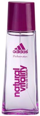 Adidas Natural Vitality Eau de Toilette pentru femei 2