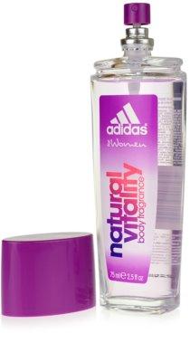 Adidas Natural Vitality Deo mit Zerstäuber für Damen 1