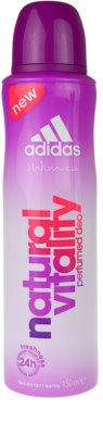 Adidas Natural Vitality Deo Spray for Women