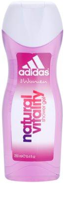 Adidas Natural Vitality żel pod prysznic dla kobiet