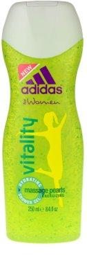 Adidas Vitality gel de duche para mulheres