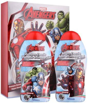 Admiranda Avengers dárková sada