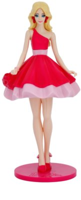 Admiranda Barbie 3D 2 in 1 spuma de baie si gel de dus pentru copii