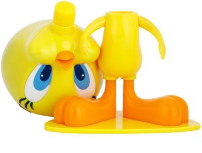 Admiranda Tweety 3D habfürdő és tusfürdő gél 2 in 1 gyermekeknek 1
