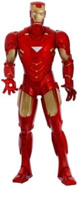 Admiranda Avengers Iron Man 2 3D піна для ванни для дітей