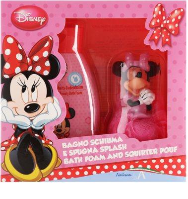 Admiranda Minnie lote de regalo