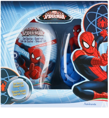 Admiranda Ultimate Spider-Man dárková sada