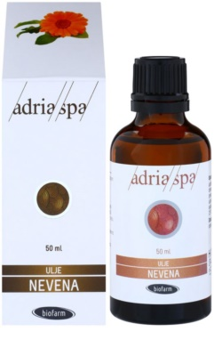 Adria-Spa Natural Oil aceite de caléndula con efecto regenerador 1