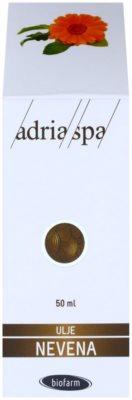 Adria-Spa Natural Oil Ringelblumenöl mit regenerierender Wirkung 2