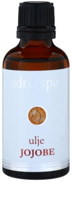 Adria-Spa Natural Oil óleo de Massagem de Jojoba