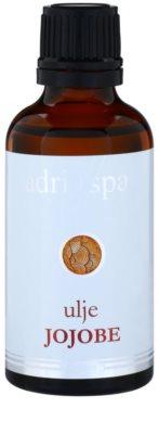 Adria-Spa Natural Oil Ulei pentru masaj cu Jojoba