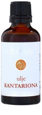 Adria-Spa Natural Oil олио от звъника за суха кожа