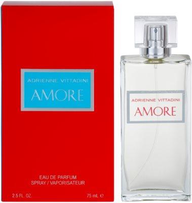 Adrienne Vittadini Amore Eau de Parfum für Damen