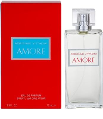 Adrienne Vittadini Amore parfémovaná voda pre ženy