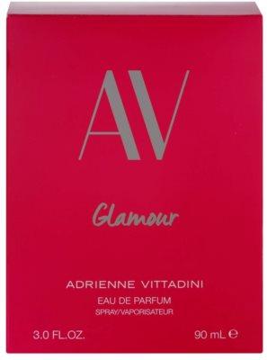 Adrienne Vittadini Glamour Eau De Parfum pentru femei 4