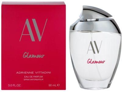 Adrienne Vittadini Glamour парфумована вода для жінок
