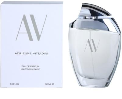 Adrienne Vittadini AV Eau De Parfum pentru femei