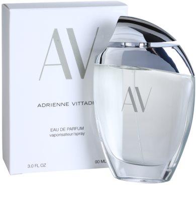 Adrienne Vittadini AV Eau De Parfum pentru femei 1