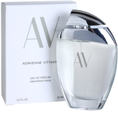 Adrienne Vittadini AV eau de parfum para mujer 1