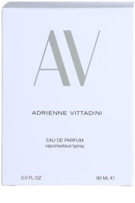Adrienne Vittadini AV Eau De Parfum pentru femei 4