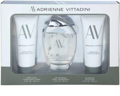 Adrienne Vittadini AV dárková sada 2