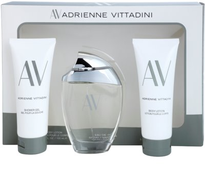 Adrienne Vittadini AV ajándékszett