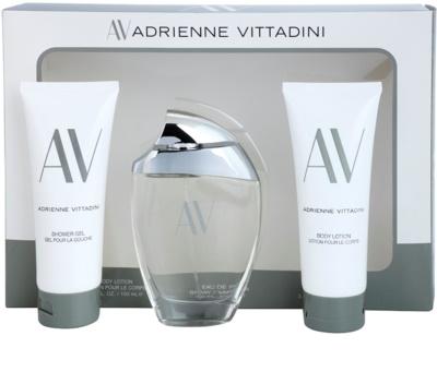 Adrienne Vittadini AV set cadou