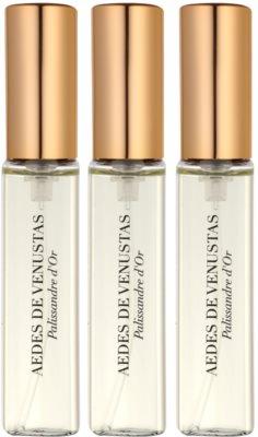 Aedes De Venustas Palissandre d'Or парфумована вода унісекс  наповнення 1