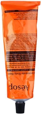 Aésop Body Rind Concentrate nawilżający balsam do ciała do wszystkich rodzajów skóry