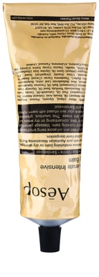Aésop Body Rejuvenate Intensive bálsamo corporal hidratante para pieles secas