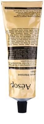 Aésop Body Rejuvenate Intensive hidratáló testbalzsam száraz bőrre