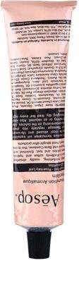 Aésop Body Resurrection Aromatique balsam profund hidratant de maini