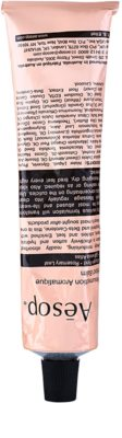 Aésop Body Resurrection Aromatique Tiefenwirksames feuchtigkeitsspendendes Balsam für die Hände