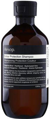 Aésop Hair Colour szampon chroniący kolor